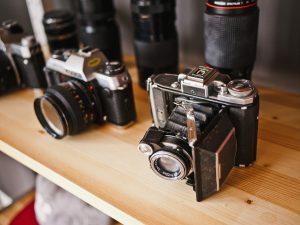 Decorar una casa con fotografías