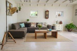 cómo decorar el salón de tu casa