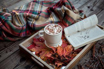 mejor decoración de otoño para tu casa