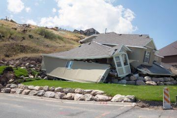 Piso aguantaría terremoto