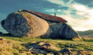 casas raras castellon